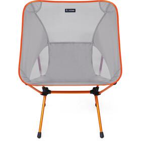 Helinox Chair One XL grey-curry
